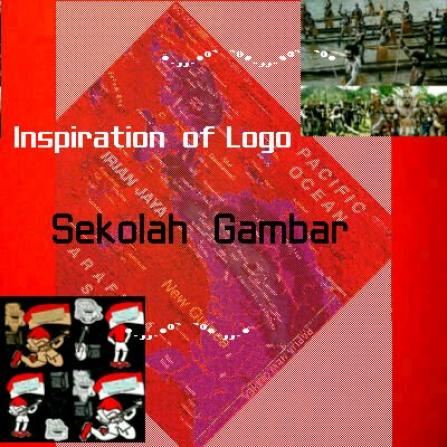 Inspiration of Logo